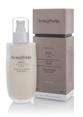 AromaWorks Male Grooming