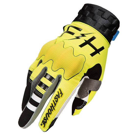 Fasthouse Speed Style Blaster Glove - Hi-Viz/Black
