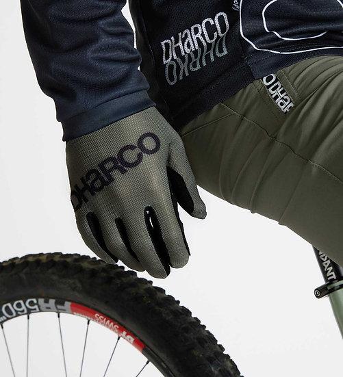 Dharco Gloves - Camo
