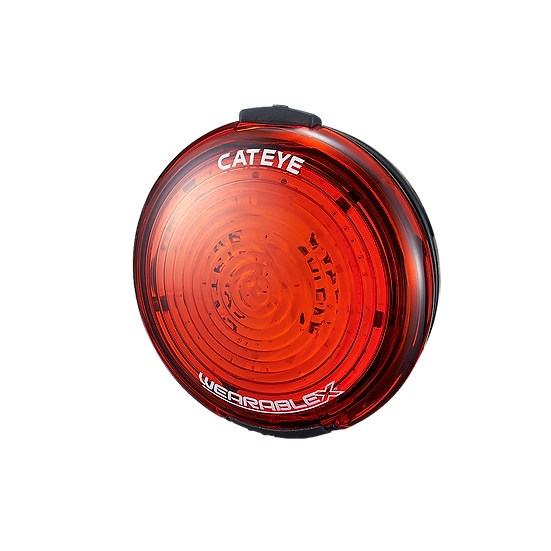 Cateye SL-WA100 Wearable X