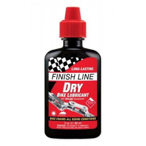 Finish Line Teflon Dry Lube 2oz / 8.2oz