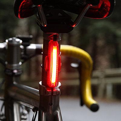Cateye Rapid X Rear Light