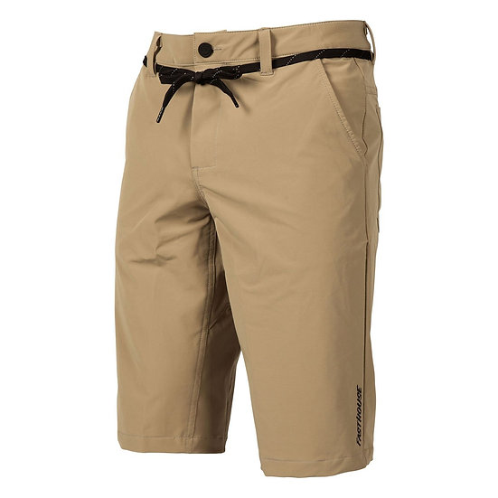 Fasthouse Kicker Short - Khaki