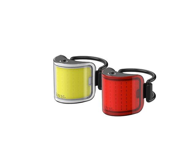Knog Lil Cobber Twinpack Front & Rear Light
