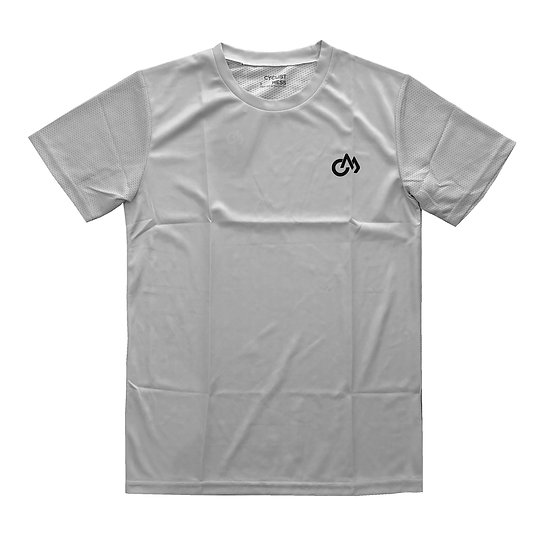 NNPQ All Purpose T-Shirt Grey