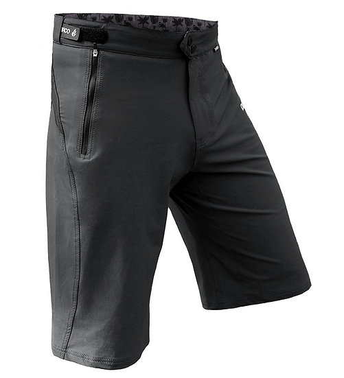 Dharco Gravity Shorts - Black