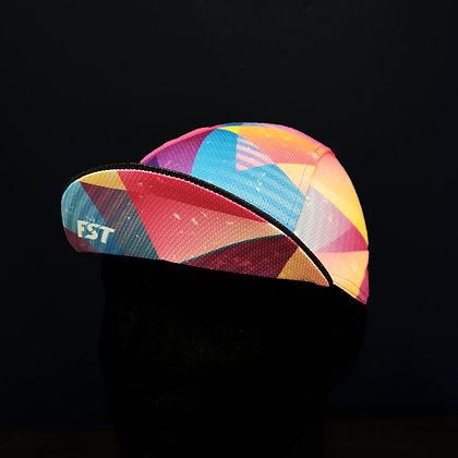 Oceania Cycling Cap