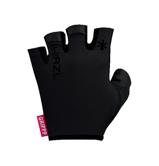 HIRZL Grippp Light SF - Black