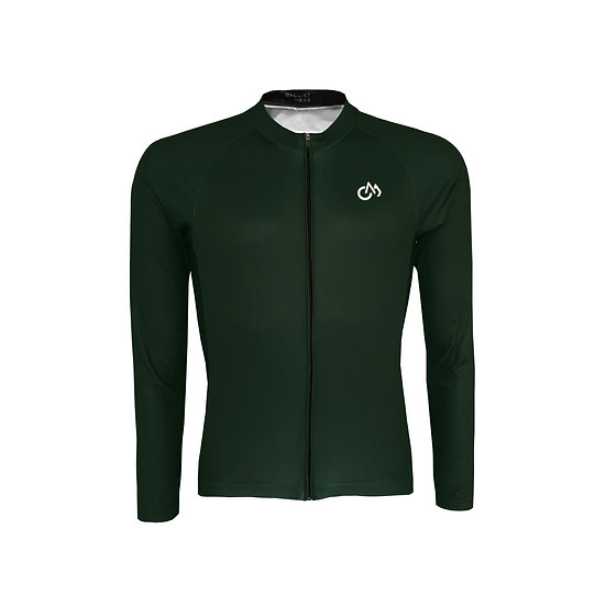 NNPQ Long Sleeve Green