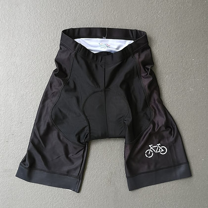 Cyclist Mess Basic Shorts