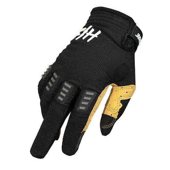 Fasthouse Bronx Glove - Black
