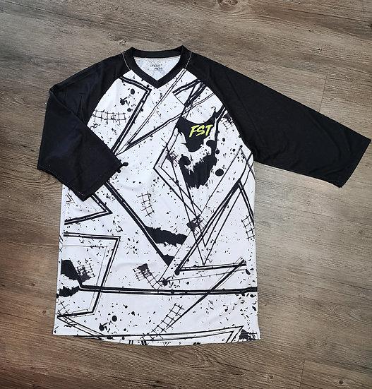 FST Enduro Jerseys - Splash