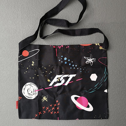 Out of This World Musette Bag