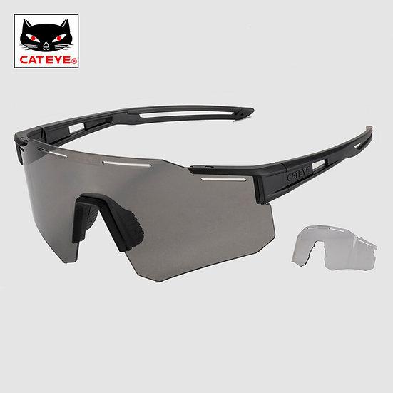 Cateye Interchangeable Eyewear