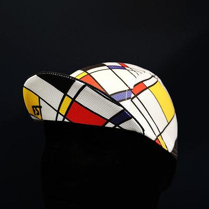 Piet Cycling Cap