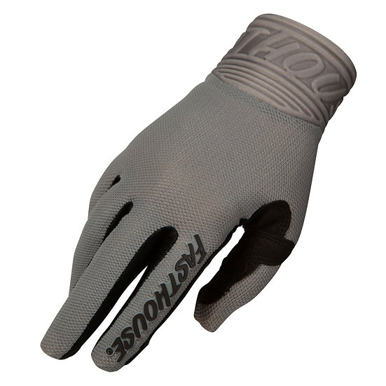 Fasthouse Blitz Glove - Charcoal