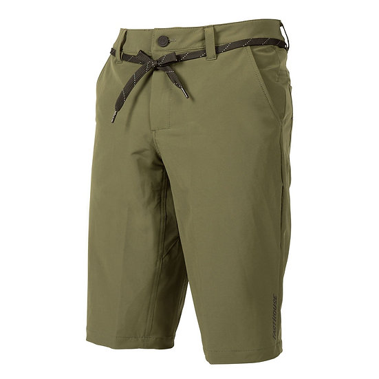 Fasthouse Kicker Short - Olive
