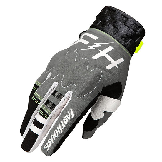 Fasthouse Speed Style Blaster Glove - Charcoal/Black