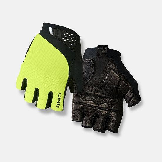 Giro Monaco II Gel Glove - Highlight Yellow