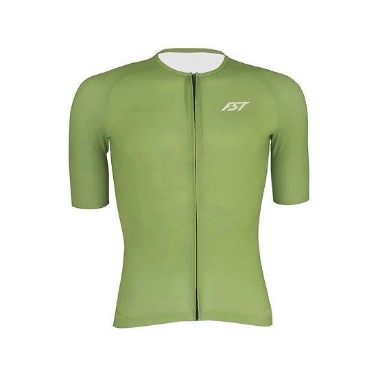 FST Race Climbers - Avo Green