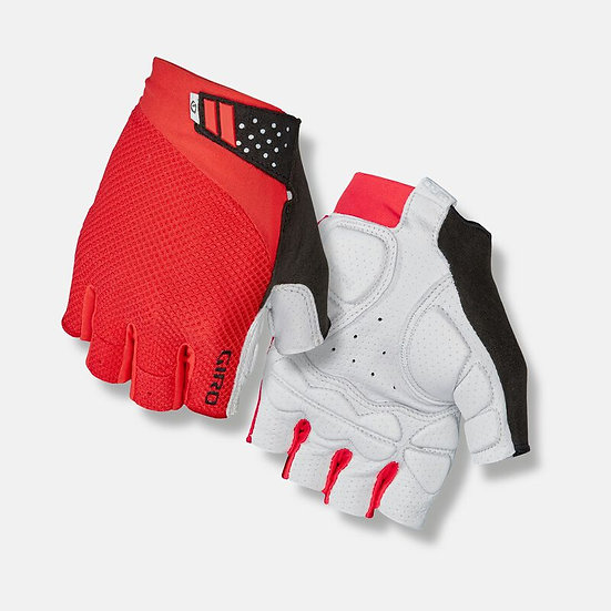 Giro Monaco II Gel Glove - Red
