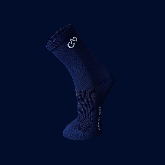 NNPQ Cycling Socks - Navy