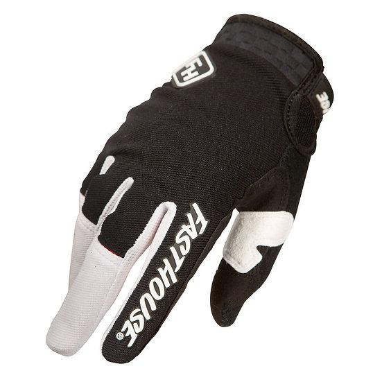 Fasthouse Speed Style Ridgeline+ Glove - Black/White
