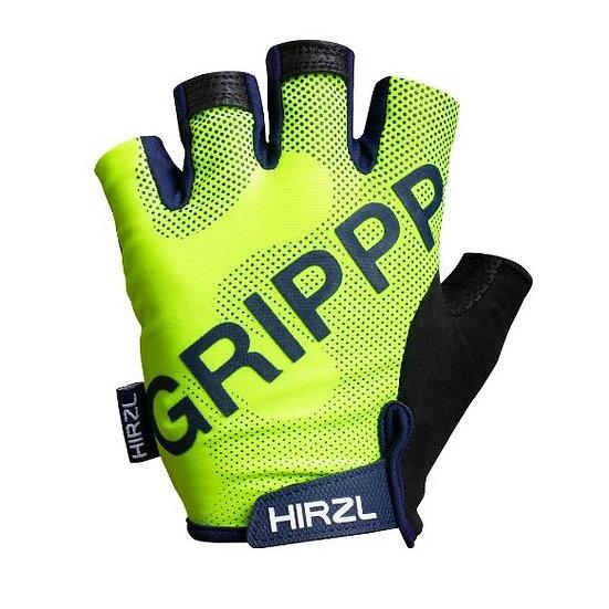 HIRZL Grippp Tour SF 2.0 Gloves - Lemon