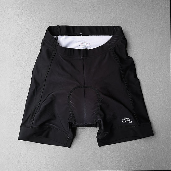Cyclist Mess Basic Shorts (Female)