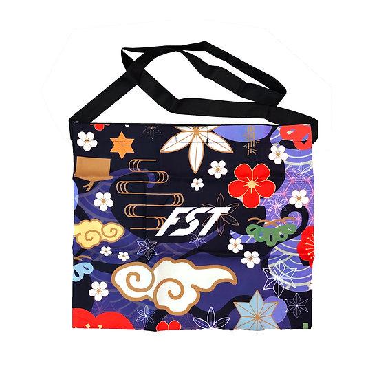 Kimo Musette Bag