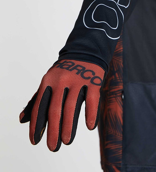 Dharco Gloves - Clay