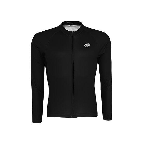 NNPQ Long Sleeve Black