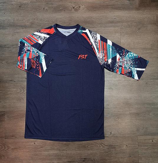 FST Enduro Jersey -Galatica