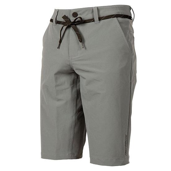 Fasthouse Kicker Short - Gray