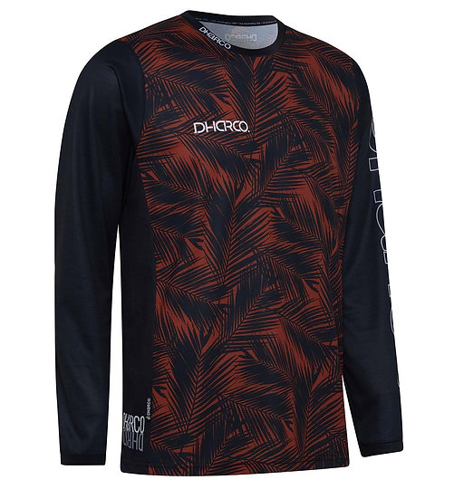 Dharco Gravity Jersey - Rusty Blades
