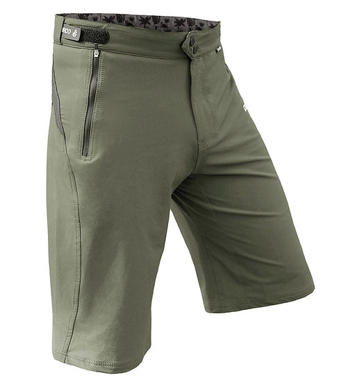 Dharco Gravity Shorts - Camo