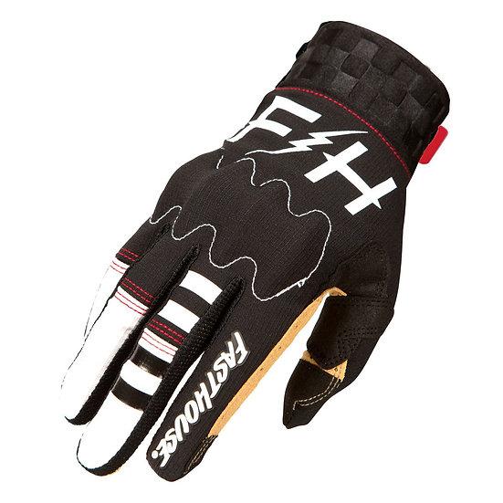 Fasthouse Speed Style Blaster Glove - Black/White