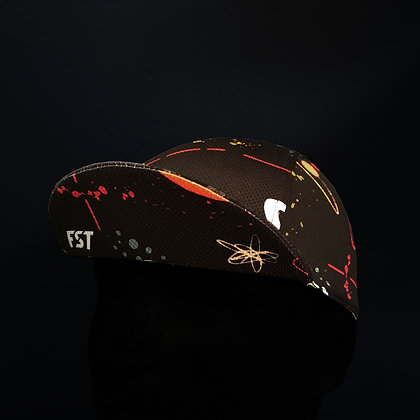 Out of  This World Cycling Cap