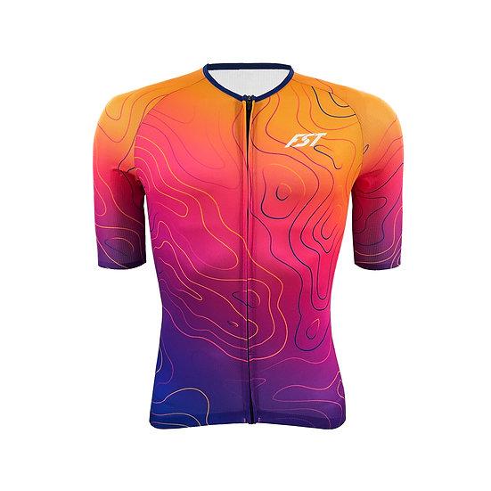 FST Race Climbers - Sunset Blaze