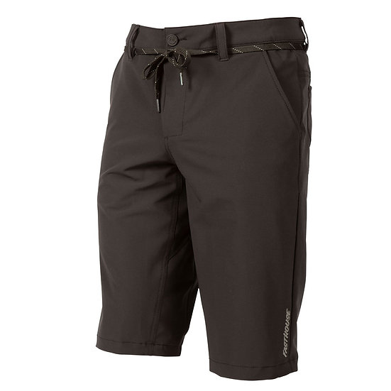 Fasthouse Kicker Short - Black