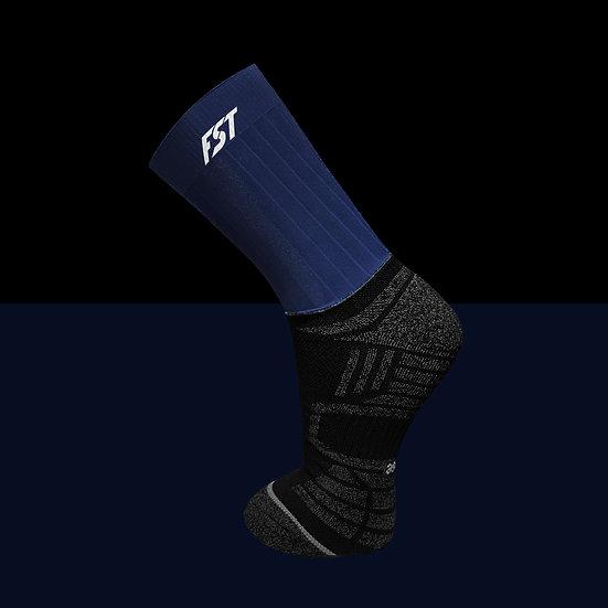 Navy FST Aero Socks