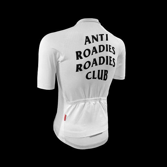 ARRC II White