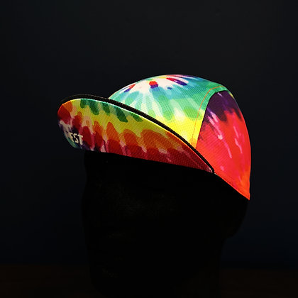 Cycledelic Cycling Cap