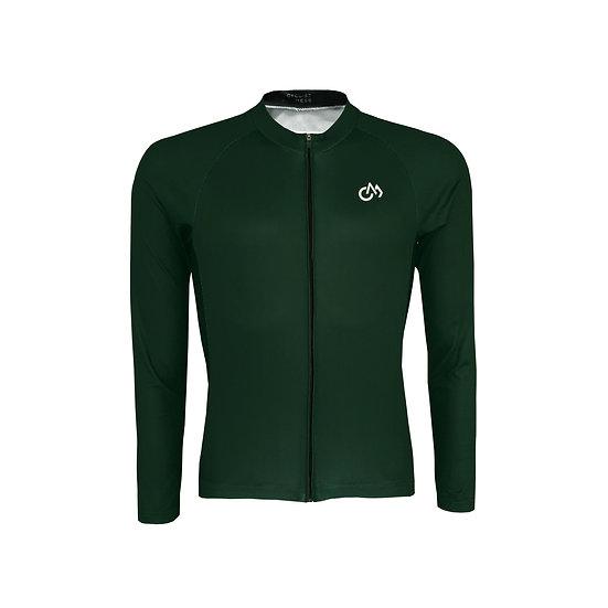 NNPQ Long Sleeve Green