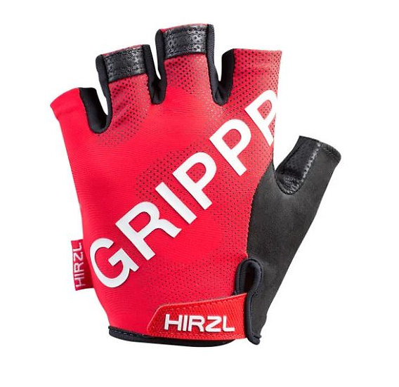 HIRZL Grippp Tour SF 2.0 Gloves - Red