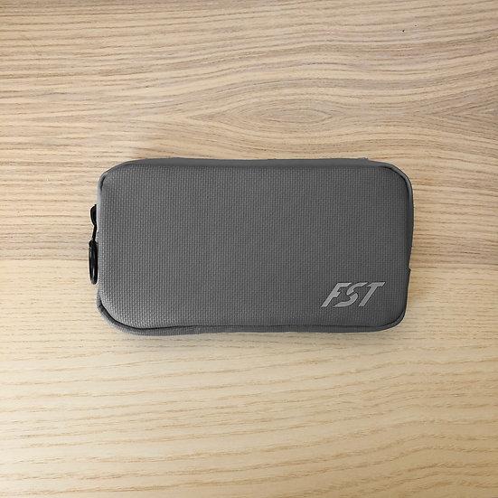 FST Cycling Wallet Grey
