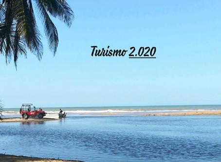 El turismo en el 2.020