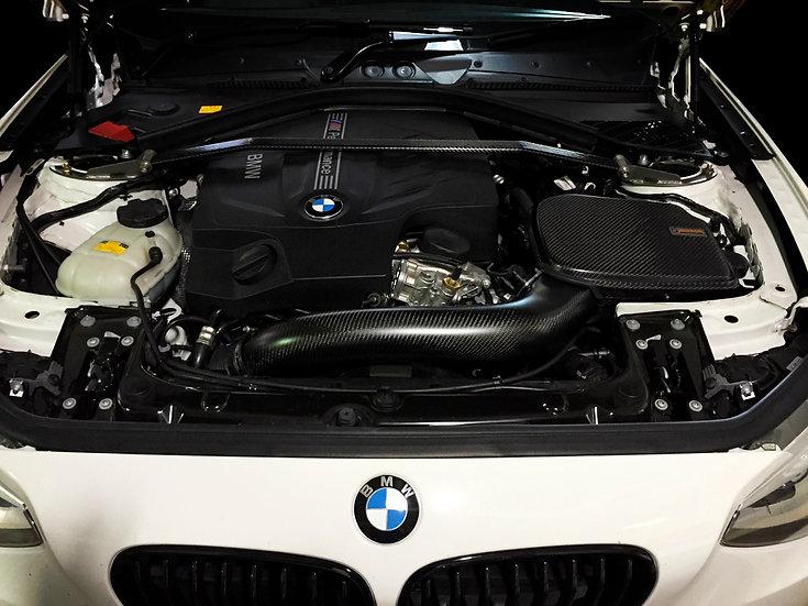 F22 M235i Carbon Fiber Cold Air Intake