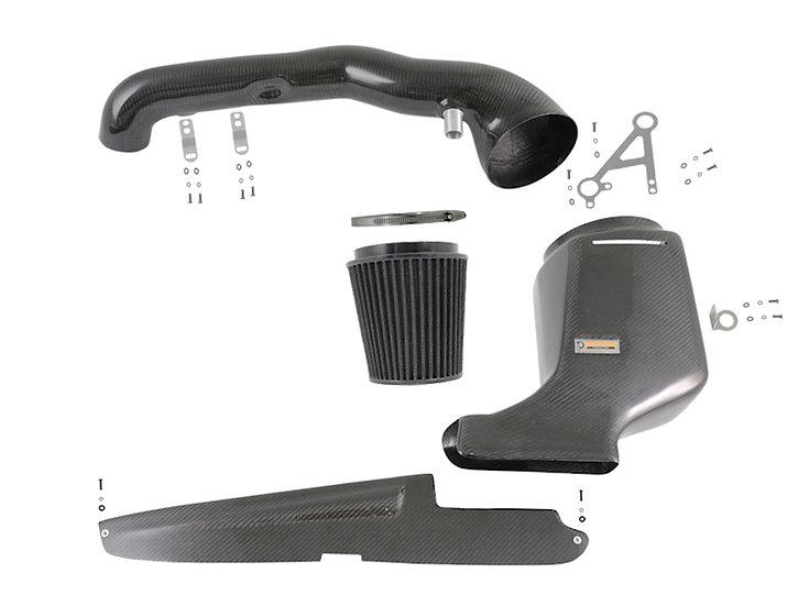 Audi RS3 8V Carbon Fiber Cold Air Intake
