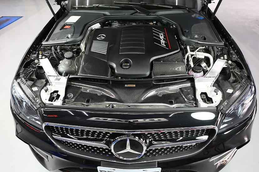 Mercedes-Benz W213 E53 Carbon Fiber Cold Air Intake
